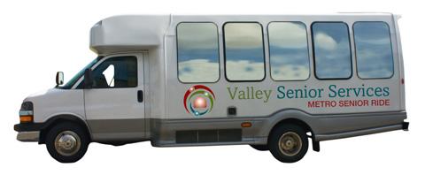 VSS Van
