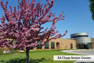 Area Senior Centers